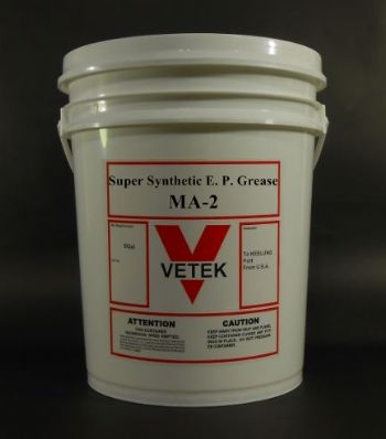 Super Synthetic E. P. Grease